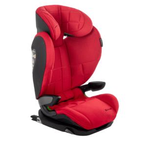 Avionaut Autosedačka MAX SPACE ISOFIX 15-36 kg/100-150 cm červená