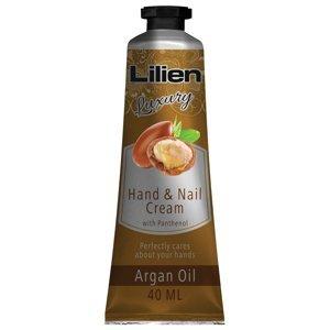 Lilien krém Argan Oil 40ml
