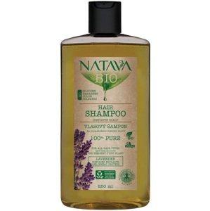 Natava BIO hair shampoo Lavender 250ml