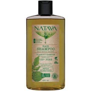 Natava BIO hair shampoo Nettle 250ml
