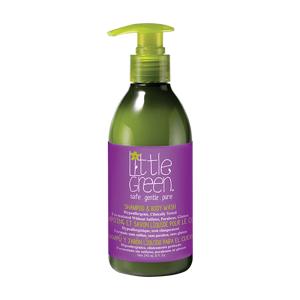 Little Green Dětský šampon a sprchový gel 240ml