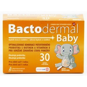 Favea  Bactodermal Baby 30sáčků