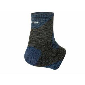 Mueller 4-Way Stretch Premium Knit Ankle Support, bandáž na kotník, L/XL