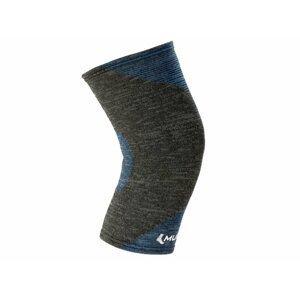 Mueller 4-Way Stretch Premium Knit Knee Support, bandáž na koleno, L/XL
