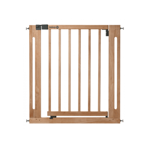 Safety 1st Zábrana Easy Close Wood Natural