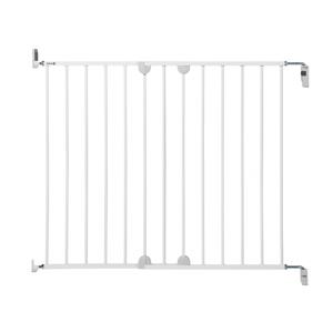 Safety 1st Zábrana Wall Fix Extending Metal White