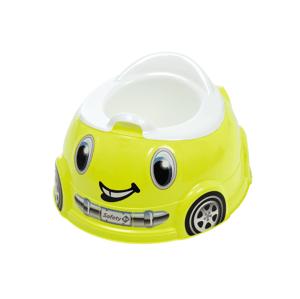 Safety 1st Dětský nočník White and Lime
