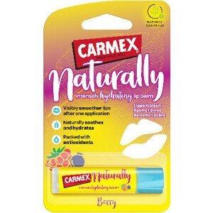 Carmex natural hydratační balzám lesní ovoce 4,25g