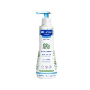 Mustela Hydra Bébé® Hydratační tělové mléko 300ml