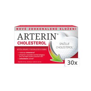 Arterin Cholesterol 30 tablet