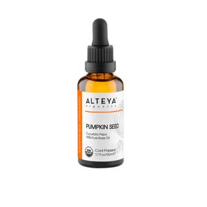 Alteya Organics  Alteya Dýňový olej 100% Bio 50ml