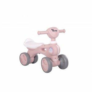 Bo Jungle B-Bike Jumpy Odrážedlo pink