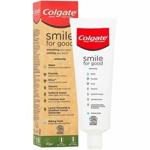 Colgate Zubní pasta Smile for good Whitening 75ml 3 kusy