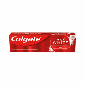 Colgate Zubní pasta Max White One 3x75ml
