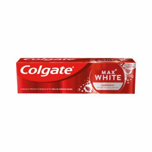 Colgate Zubní pasta Max white one Luminous 3x75ml