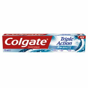 Colgate Zubní pasta Triple White 75ml 3 kusy