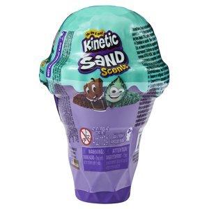 Spin Master Kinetic Sand Voňavé zmrzlinové kornouty 113g