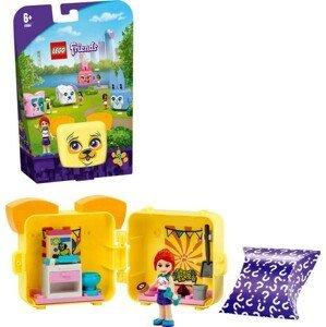 Lego Mia a její mopsíkový boxík