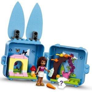 Lego Andrea a její králíčkový boxík