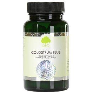 G&G Vitamins Colostrum Plus 60 kapslí