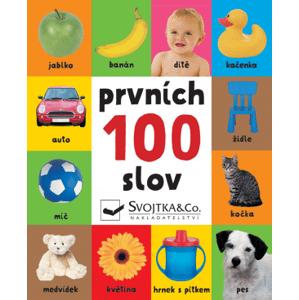 Svojtka Prvních 100 slov