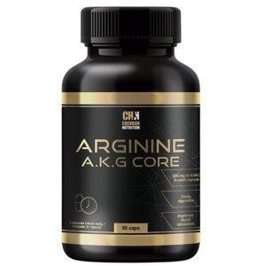 Chevron Nutrition Arginine A.K.G. Core 500mg