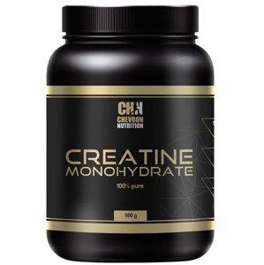 Chevron Nutrition Creatine Monohydrate 500g
