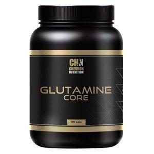 Chevron Nutrition Glutamine Core 1000mg 320 tablet