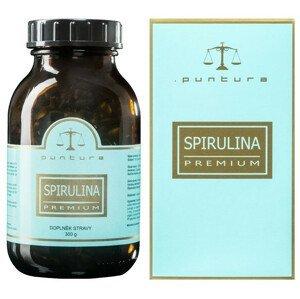 Puntura Spirulina 300g, 1.200 tablet
