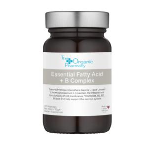 The Organic Pharmacy Esenciální mastné kyseliny s B-komplexem