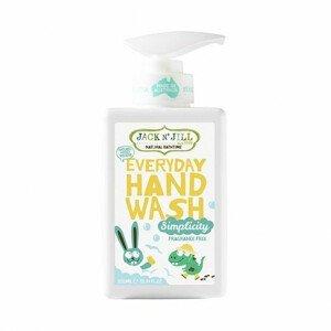 Jack n' Jill  Jack N´Jill Přírodní mýdlo na ruce Simplicity 300ml