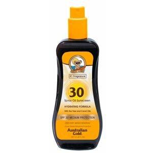Australian Gold SPF 30 Carrot Oil Spray 237ml