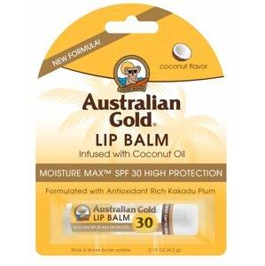 Australian Gold SPF 30 Lip Balm Blister 4,2g