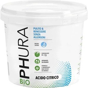 BioPHura BIO Kyselina citronová 500g