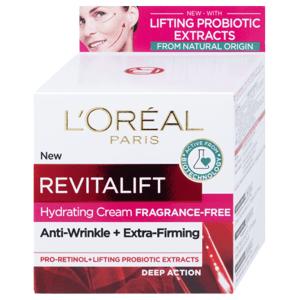 L'Oréal Paris Revitalift Classic Denní krém bez parfemace 30ml
