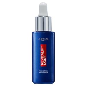 L'Oréal Paris Revitalift Laser Noční sérum s retinolem 30ml
