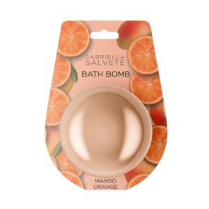 Gabriella Salvete Bomba do koupele Mango & Pomeranč 100g