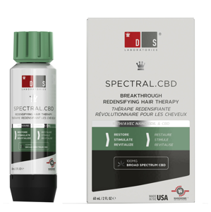 DS Laboratories Spectral CBD 60ml