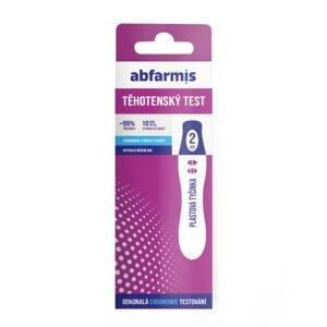 Abfarmis Těhotský test - testovací tyčinky 2ks