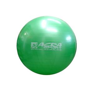 Acra Gymnastic Ball zelený 75cm