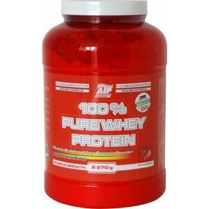 ATP Nutrition 100% Pure Whey Protein jahoda 2270g