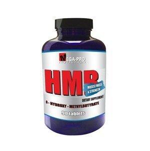 Mega Pro Nutrition  Mega Pro HMB ß-Hydroxy-Methylbutyrate 90 tablet