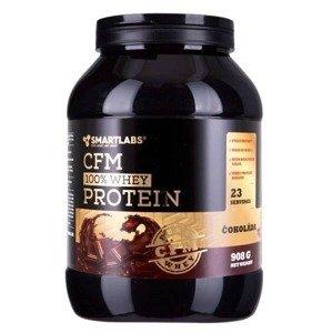Smartlabs CFM 100% Whey Protein čokoláda 908g