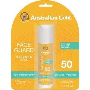 Australian Gold Face Guard Stick, SPF 50 14g