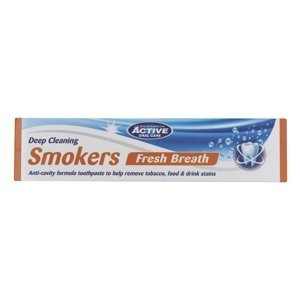 Beauty Formulas Zubní pasta pro kuřáky 100ml