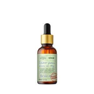 Havlíkova přírodní apotéka Cibulovo fazolové vlasové sérum 30ml