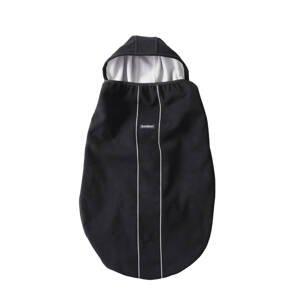 BabyBjörn Přikrývka na nosítko Black