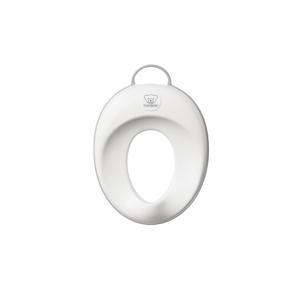 BabyBjörn adaptér na WC šedý