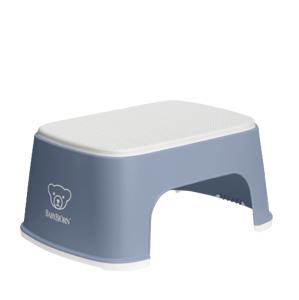 BabyJem  BabyBjörn stupátko Deep Blue White modré