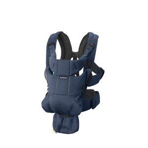 BabyBjörn nosítko Move 3D Mesh Navy modré
